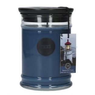 Nantucket Coast Large Jar Candle